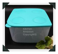 Brand New TUPPERWARE 22~Cup Fresh N Cool Modular Refrigerator Storage Container