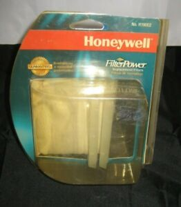 Honeywell Filter Power Replacement Filters 2 Pack H19002