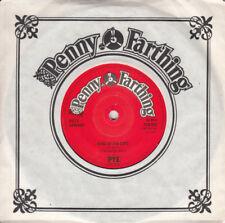 """BILLY HOWARD : King Of The Cops (7"""" single UK PEN892 1975)"""