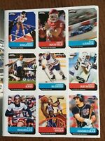 90 ct Sports Illustrated SI for Kids 2017 BAKER MAYFIELD ROOKIES Connor Mcdavid