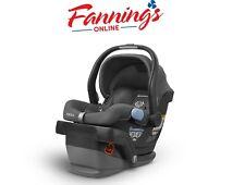 Uppababy Mesa Infant Car Seat -Jordan (Charcoal Melange)Merino Wool Version