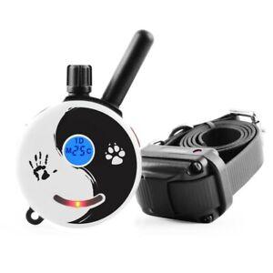 E-Collar Technologies ET-300 Zen Educator Dog Training Collar 1/2 mile Range