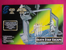 Star Wars POtF2 Death Star Escape Playset