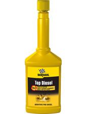 TOP DIESEL PULISCE INIETTORI AUTO RIDUCE FUMI SCARICO BARDAHL 250 ML   120019