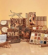 Kylie Cosmetics Leopard Full Collection Bundle By Kylie Jenner