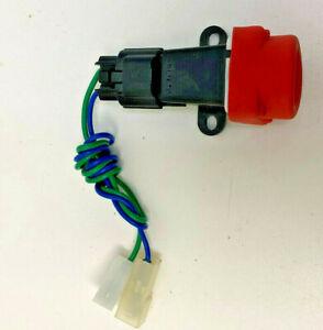 SMP FV7 NEW Fuel Pump Cutoff Switch