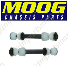 Chevrolet LLV Silverado Pair Set of 2 Front Stabilizer Bar Link Kit Moog K700538