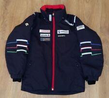 Descente Swiss Switzerland SKITeam junior jacket size 10/130