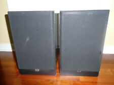 JBL G200 Bookshelf Stereo Main Speakers - Made in Califorina, USA. Vintage