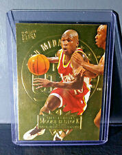 1995-96 Mookie Blaylock Fleer Ultra Gold Medallion #2 Basketball Card