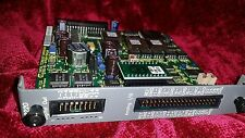 Control Technology Corporation CTC 2220 8 Analog In 8 Analog out card (1996 ver)