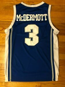Nike Stitched Doug McDermott #3 Creighton Bluejays Basketball Jersey Mens Medium