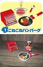 Lote de Miniaturas re-ment Hello Kitty  Sanrio - Set full 1