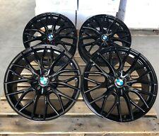 19 Zoll MM01 Alu Felgen für BMW 3er G20 G21 M Competition Paket Performance