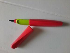 Pelikan  Twist P 457 für Rechts und Linkshänder neu