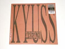 KYUSS  Wretch  2LP SEALED