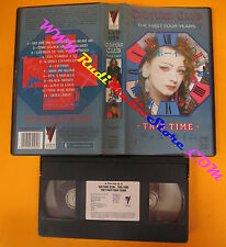 VHS CULTURE CLUB The first four years This time BOY GEORGE no cd lp dvd(VM10)