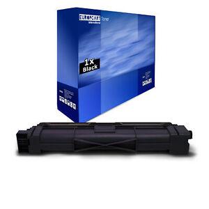 Europcart Patrone BLACK kompatibel für Brother HL-3142-CW MFC-9142-CDN