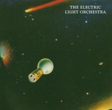 Electric Light Orchestra (elo) - Elo 2 NEW CD