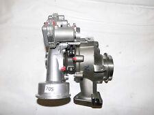 Turbolader NEU ORIGINAL  Mercedes B200 CDI A6400902780 A6400902480 140PS