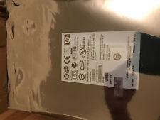 HP StorageWorks eh848a LTO3 SAS EXTERNA Unidad de cinta eh848-69201