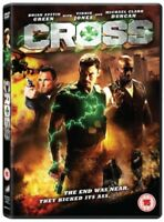Cross DVD Neuf DVD (CDR72210)