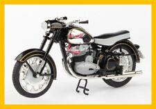 motorcycle JAWA 500 OHC black 1:18 ABREX
