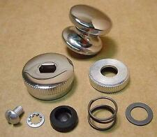Deluxe  Kit fits Harley Gas Tank Shut Off Knucklehead Panhead