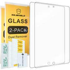 2-PACK Tempered Glass Screen Protector For iPad Mini 4 0.3mm 9H Hardness 2.5D