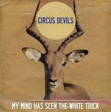 Circus Devils My Mind Has Seen... Vinyl LP Record & MP3 guided by voices gbv NEW