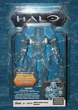 Halo UNSC Active-Camo Spartan Mega Bloks Action Figure