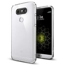 Spigen LG G5 Case Ultra Hybrid Crystal Clear