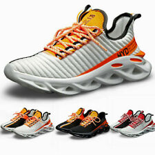 Men's Sneakers Sports Athletic Hiking Gym Fitness Casual Shoes Outdoor Run Size
