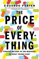 The Price of Everything: Finding Method in the Madness of What Things Cost - Acc