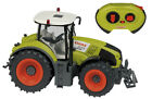 Claas Radio Controlled Tractor Trecker Axion 870 (Scale 1:16) with Light RC