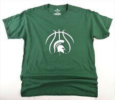 Michigan State Spartans NCAA Fanatics #34 'MAGIC' Men's Graphic T-Shirt