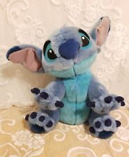 """Disney's Stitch Plush from Lilo & Stitch from WDW Approx. 13"""" Tall in VGUC !"""