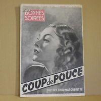 Journal les Bonnes soirées N°1402 - Décembre 1948