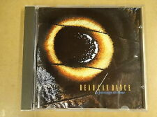 CD / DEAD CAN DANCE ‎– A PASSAGE IN TIME