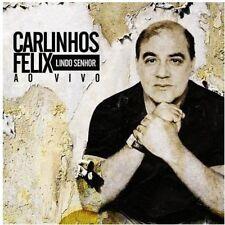 Carlinhos Felix - Senhor [New CD]