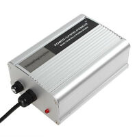 New 50KW Energy Power Electricity Saver Save 35% Saving Box Home Silver safety