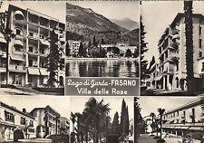 * FASANO - Lago di Garda - Villa delle Rose 1966