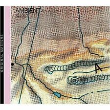 BRIAN ENO - AMBIENT 4  CD POP-ROCK INTERNAZIONALE
