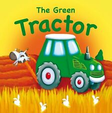 Tractor (Vehicle Boards) By Igloo Books Ltd