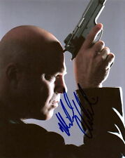 MICHAEL CHIKLIS.. The Shield's Gun Toting Stud - SIGNED