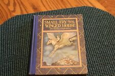 1927 SMALL FRY and the WINGED HORSE by RUTH CAMPBELL