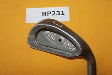 Ping Eye 2 Black Dot 3 Replacement Iron KT-M Stiff Steel Golf Club RP231