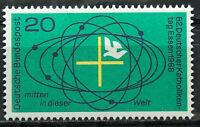 Deutschland Bund Mi. 568 Nr.(1968) Postfrisch** Deutscher Katholikentag