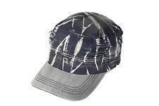 Vintage Style Castro Caps Basebal cap destroy look HAU-78