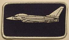 Patch Patch namemsschild Eurofighter Typhoon... a3340